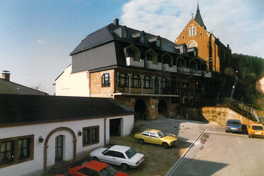 Geschichte-bau-haupthaus-st-erasmus