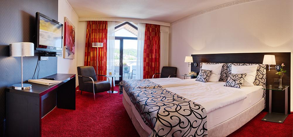 Impression1-Hotel 1. Etage